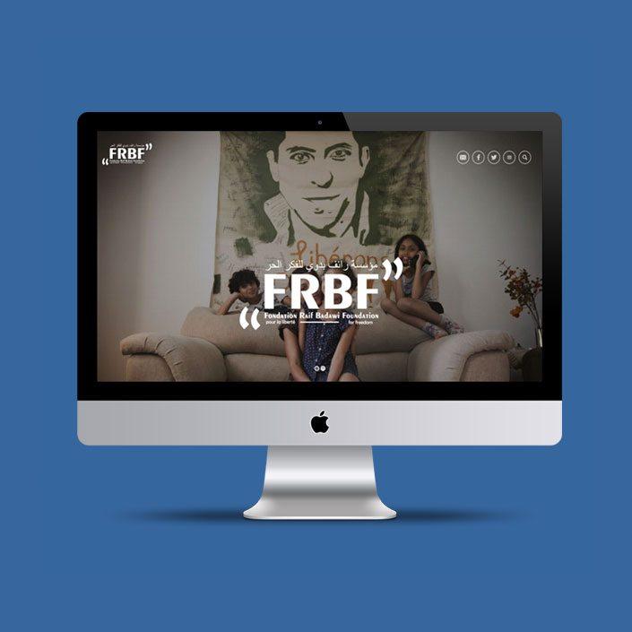 The Raif Badawi Foundation