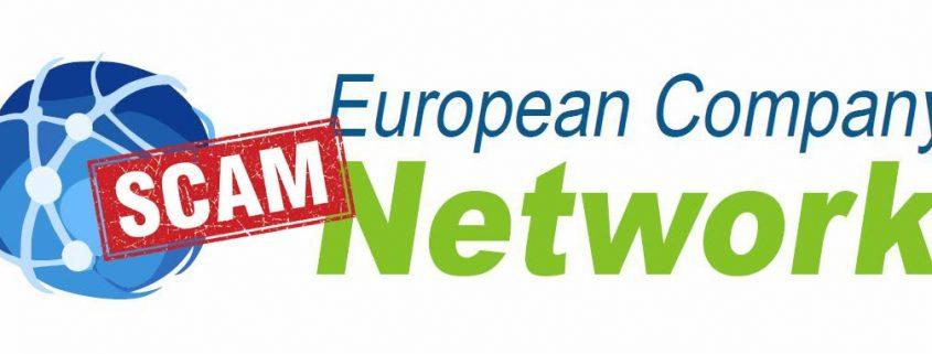 European-Company-Network-scam