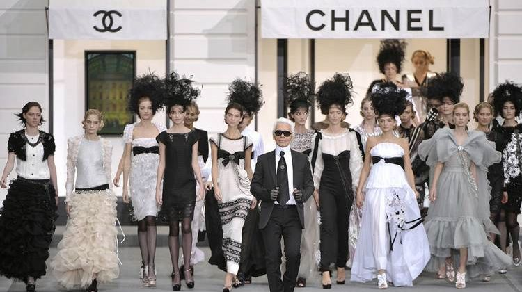 Coco Chanel Sign