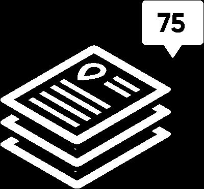 75 Citations