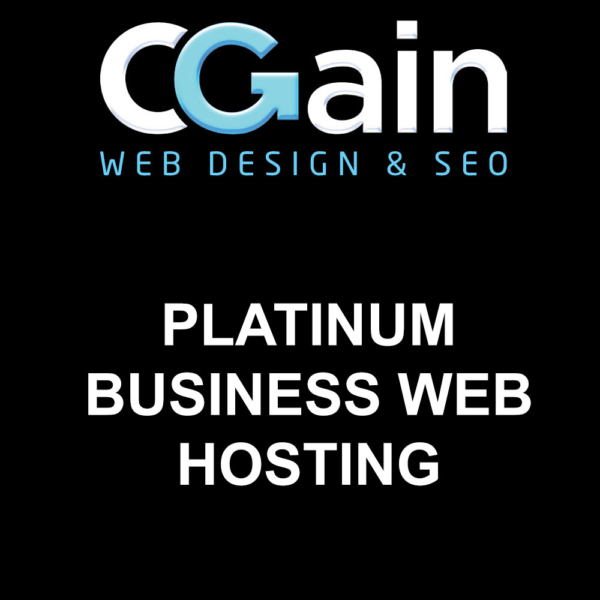 Platinum Hosting