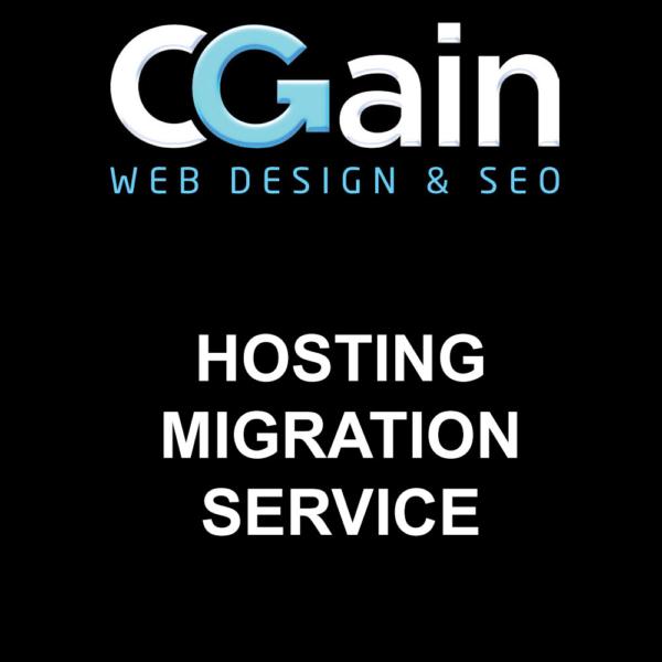 Hosting Migration